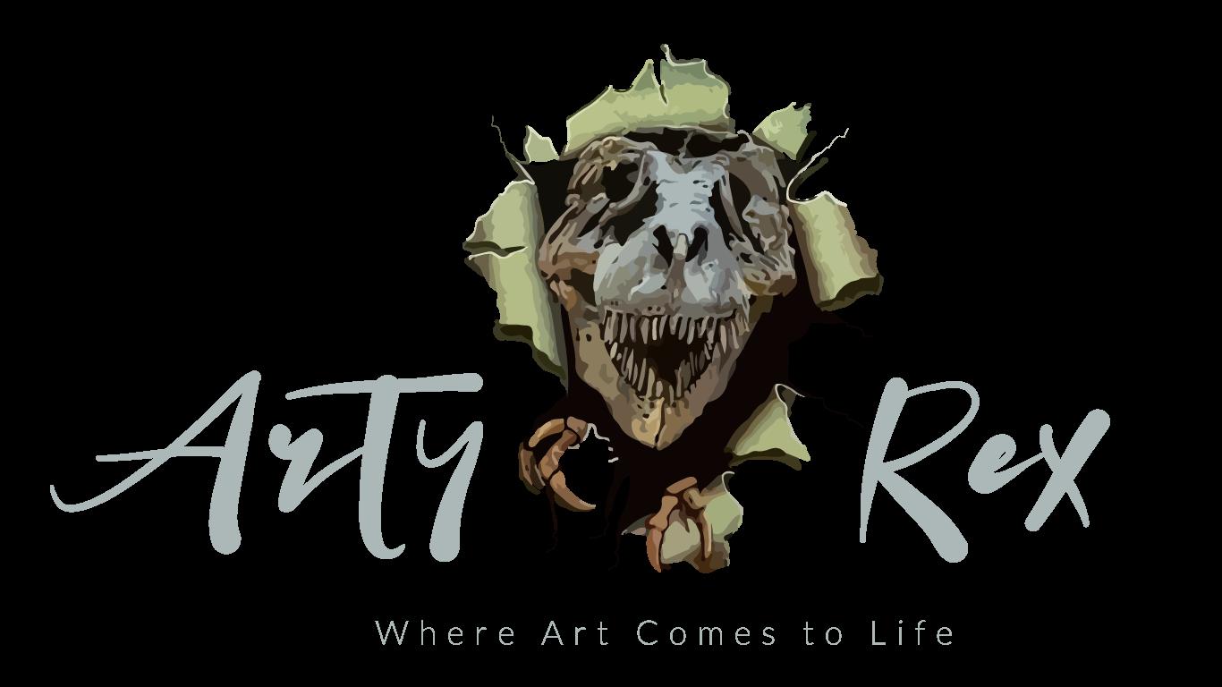 ArtyRex_Logo